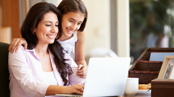 pre remaja, parenting, generasi digital, orangtua melek teknologi