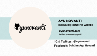 ayu novanti, ayunovanti.com, arisan link