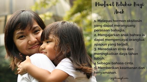Manfaat Pelukan Bagi Anak (3)