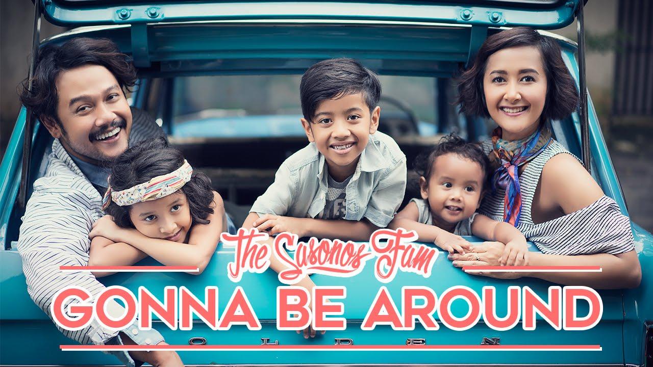 Gonna Be Around: Celebrating Motherhood Through Song
