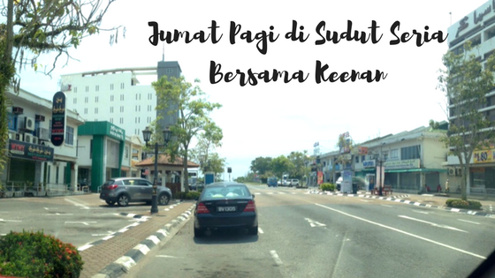 Seria, Brunei Darussalam, My Booney Cafe, Sri Selera Seria