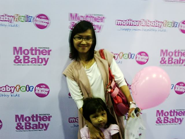 Mother & Baby Fair 2010