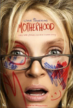 [Movie Review] Motherhood: Saya Banget