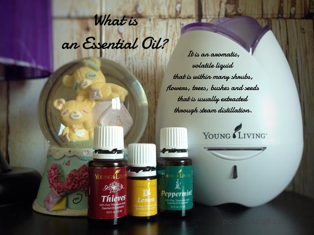 Ringankan Gejala Flu dengan Essential Oil