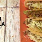 resep taco praktis