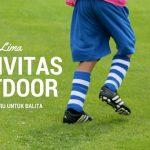 kids activity, outdoor, games, permainan seru untuk balita