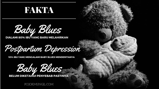 fakta baby blues