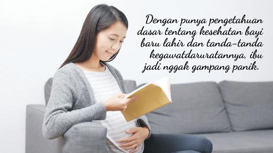 belajar kesehatan hamil