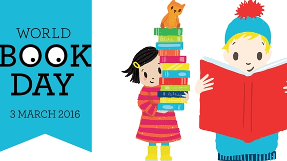 world book day, book review, book for children, usborne book