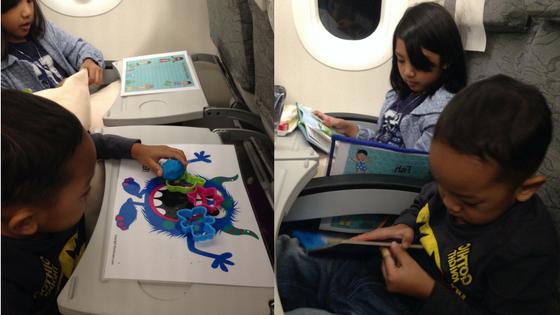mudik dengan transportasi udara, traveling with kids, djpu, sobat aviasi, mudik selamat, aman dan nyaman menggunakan pesawat bersama anak