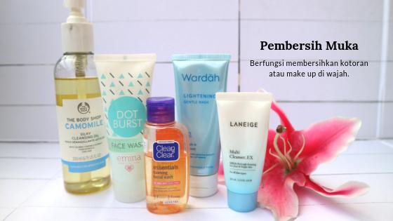 perawatan kulit berminyak, produk perawatan kulit untuk remaja