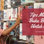 Tips Memilih Buku Bacaan Untuk Anak