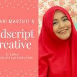 indari mastuti indscript creative