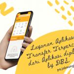 transfer uang gratis dengan aplikasi digibank by dbs