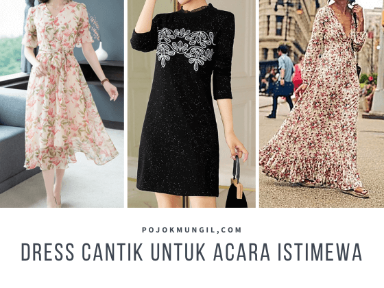 dress cantik kis.net