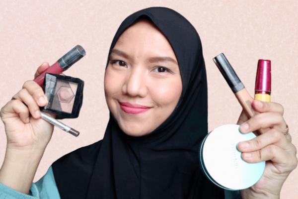 Makeup Flawless: 9 Langkah Makeup Untuk Pemula