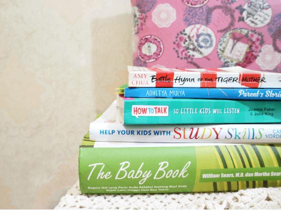 Buku Parenting Favorit PojokMungil.com