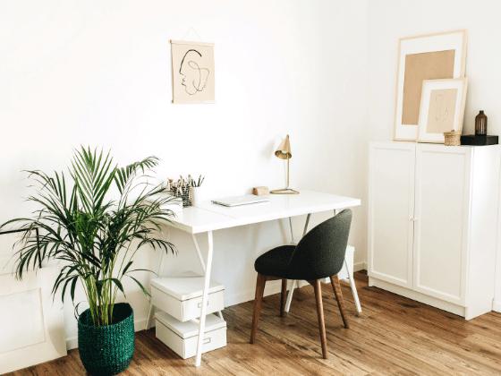 Pertimbangan dalam Membeli Furniture Kantor untuk Freelancer
