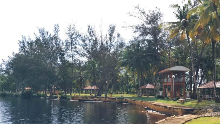 anduki recreational park