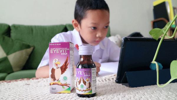 kegunaan eyevit, menjaga kesehatan mata