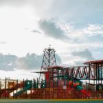 tempat main anak di brunei