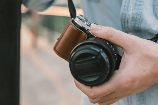 Daftar Kamera Mirrorless Fujifilm Harga Miring di Blibli Histeria