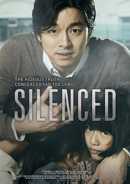 silenced movie