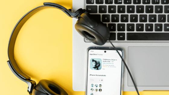 Aplikasi Clubhouse, Media Sosial Terbaru 2021