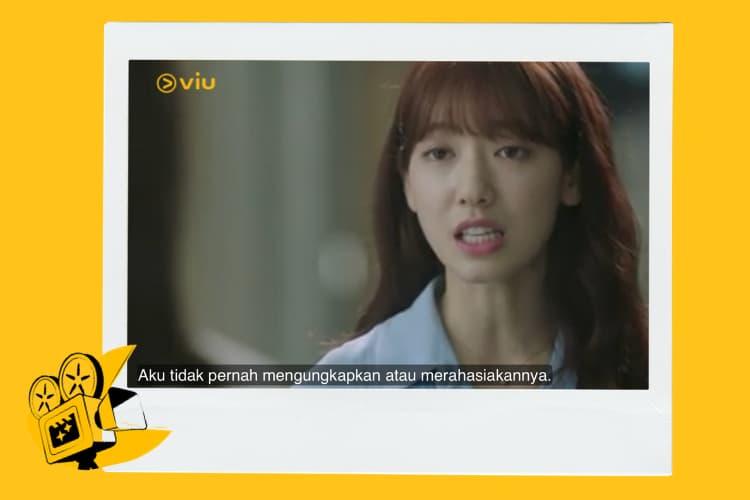 drama korea di aplikasi vi