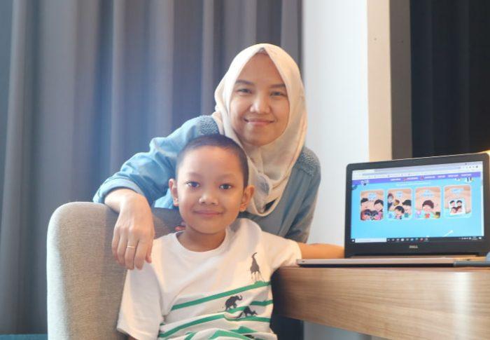Wisata Virtual ke Jakarta Aquarium Bareng PaddlePop Seaventure