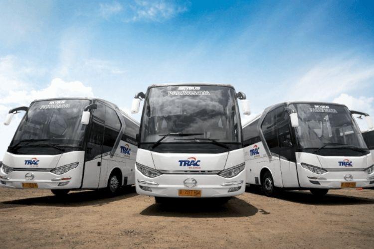 transportasi wisata
