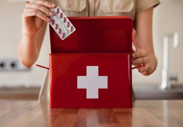 Daftar Obat yang Harus Ada di Rumah
