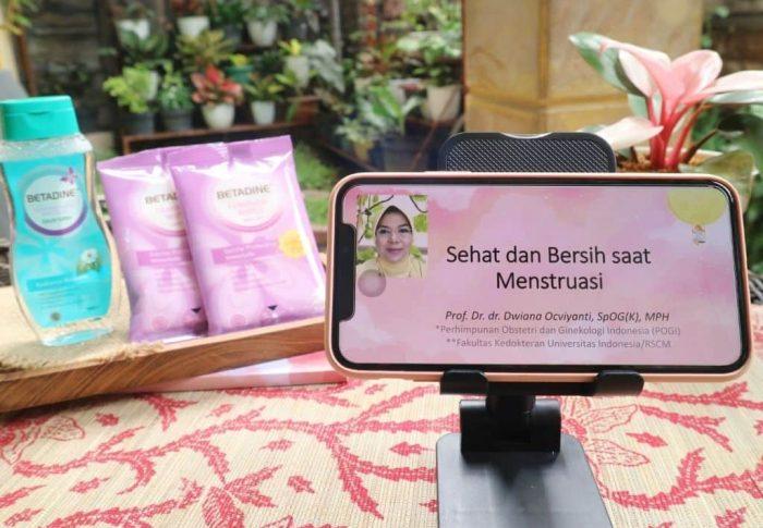Hari Kebersihan Menstruasi: Tips Bicara Menstruasi Pada Anak