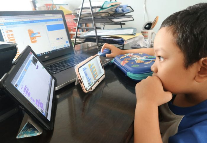 Manfaat Belajar Coding untuk Anak di Educourse