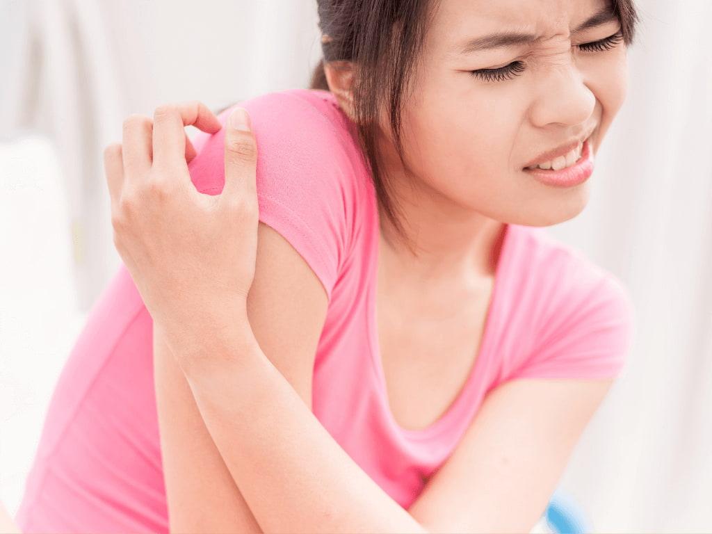 infeksi jamur kulit