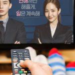 drama korea dari novel