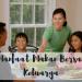6 Manfaat Makan Bersama Keluarga