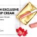 Wardah Exclusive Matte Lip Cream, Hadiah Istimewa Untuk Sahabat Tercinta